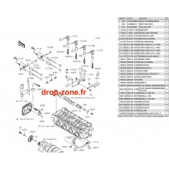 Système d'allumage STX-15F 15-19