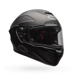 Casque BELL Race Star Solid noir mat