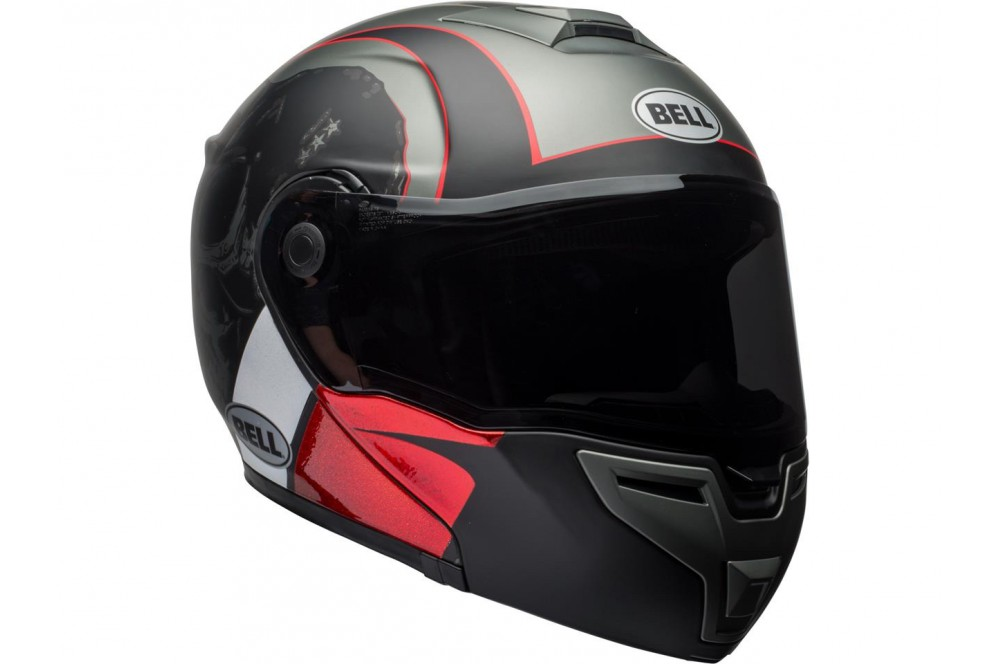Casque Bell Drop Zone Unlimited