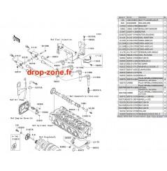 Système d'allumage STX-15F 13-14