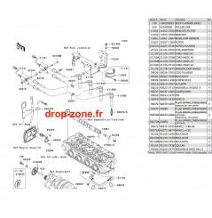 Système d'allumage STX-15F 07-12