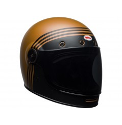 Casque BELL Bullit Matte Black/Copper Forge