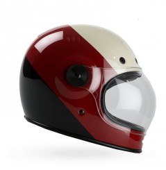 Casque BELL Bullitt Triple Treat rouge/noir