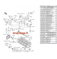 Système d'allumage STX-15F 04-06/ STX 12F