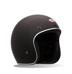 Casque BELL Custom 500 Carbon Matte