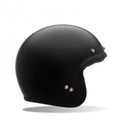 Casque BELL Custom 500 Solid noir mat