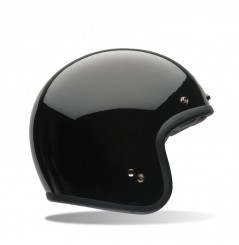 Casque BELL Custom 500 Solid noir