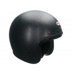 Casque BELL Custom 500 Matte Black Flake