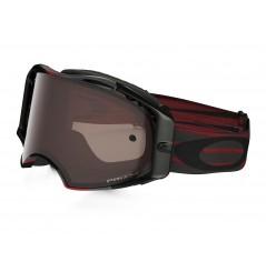 Masque OAKLEY Airbrake noir écran Prizm MX Black Iridium