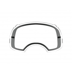 Ecran double de rechange OAKLEY Mayhem Pro Plutonite transparent
