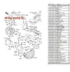 Turbine STX-15F 12-13