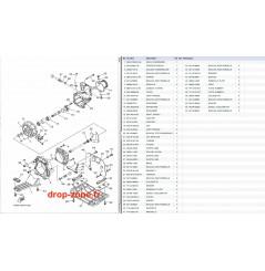 Turbine VX V1 15/ V1 Sport 15/ Cruiser 15/ Deluxe 15