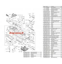Coque STX-15F 16-19