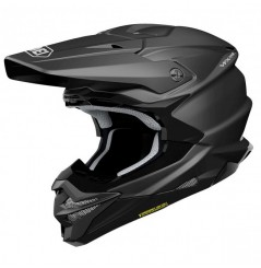 Casque cross SHOEI VFX-WR Matt Black