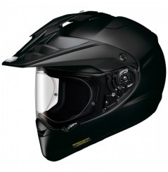 Casque Hybride SHOEI Hornet Adv Uni Black