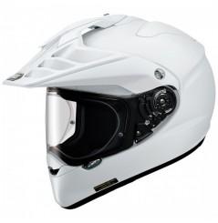 Casque Hybride SHOEI Hornet Adv Uni White