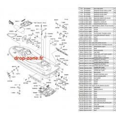 Coque STX-15F 09-10