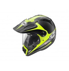 Casque ARAI Tour-X 4 Route Yellow