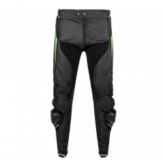 PANTALON CUIR TOURER KAWASAKI HIGH TECH Taille 3XL