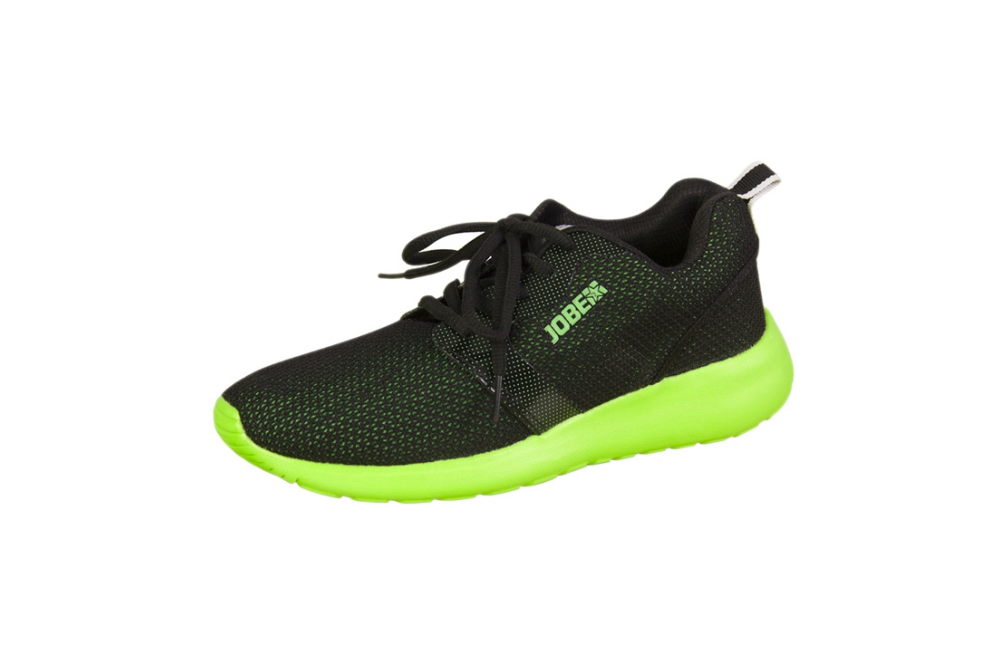CHAUSSURES JOBE DISCOVER LIME GREEN