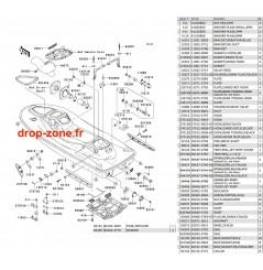 Coque STX-15F 06-07