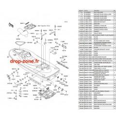Coque STX-15F 04-05