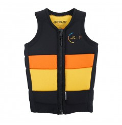 GILET JETPILOT PRIME YOUTH BOYS COMP NEO VEST
