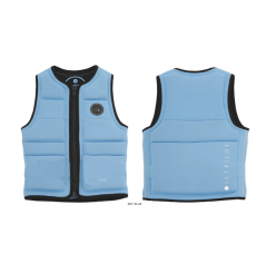 GILET JETPILOT PRIME YOUTH GIRLS COMP NEO VEST
