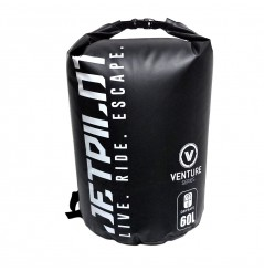 VENTURE 60 L DRYSAFE BACKPACK