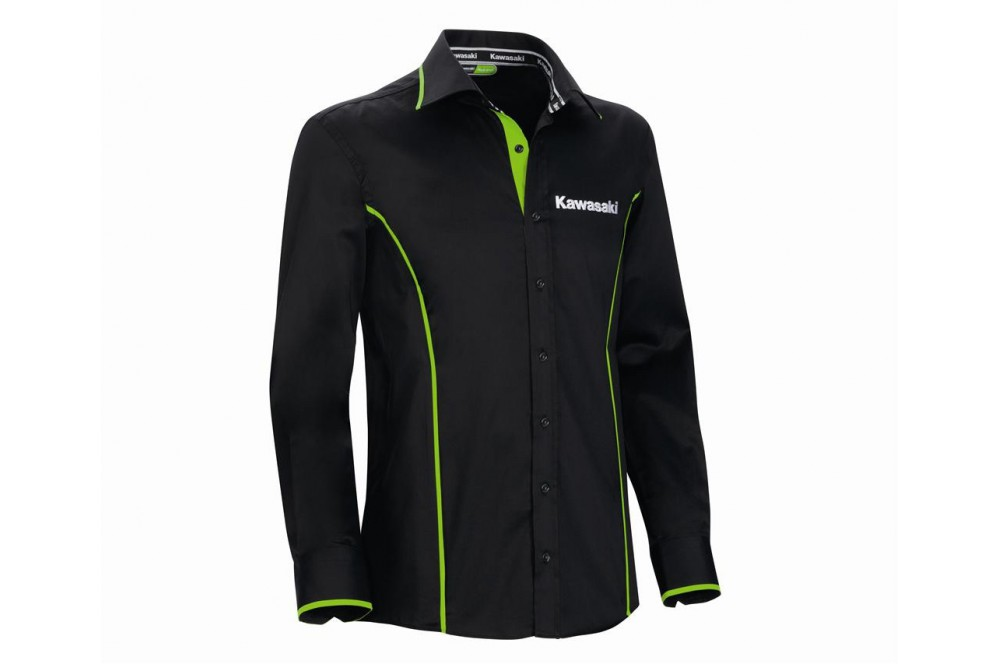 CHEMISE SPORT MANCHES LONGUES