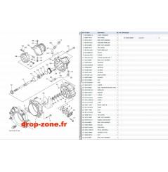 Turbine GP 1800 17