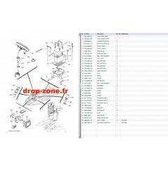 Electricité 3 GP 1800 17-19