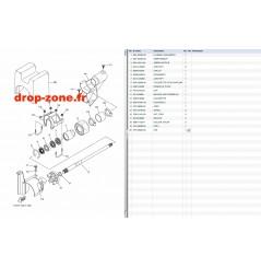 Transmission EX Sport 17-19/ EX Deluxe 17-19/ EX 18-19