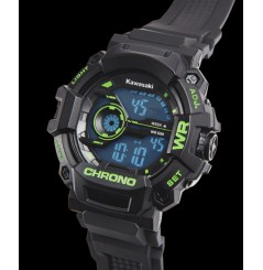 KAWASAKI SPORT WATCH