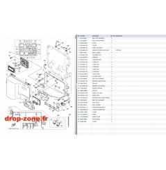 Electricité 1 GP 1800 18-19