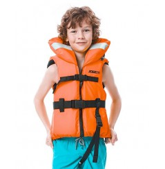 Jobe Gilet Comfort Boating Enfant Orange