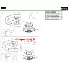 Labels sécurité STX-15F 17-19