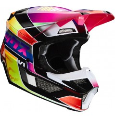 Casque cross FOX V1 Yorr Multicolor 20