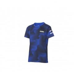 T-shirt camouflage Paddock Blue pour enfant