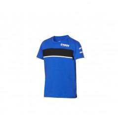 T-shirt Paddock Blue pour enfant