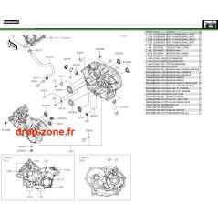 Carters 750 4x4i EPS 19