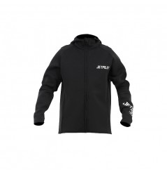 FLIGHT HOODED TOUR COAT