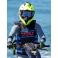 MATRIX RACE NEO VEST ISO 50N