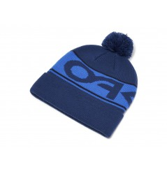 Bonnet OAKLEY Factory Cuff Dark Blue
