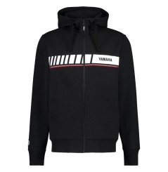 REVS Men's Zip-Up Hoodie