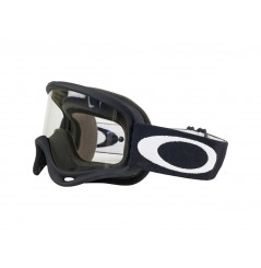 Masque OAKLEY O Frame MX Matte Black écran transparent