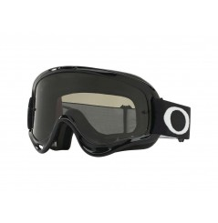 Masque OAKLEY XS O Frame MX Jet Black écran transparent