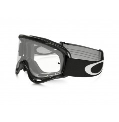 Masque OAKLEY O Frame MX Jet Black écran transparent