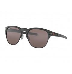 Lunettes de soleil OAKLEY Latch Key Marc Marquez Limited Edition Matte Black verre PRIZM Black taille L