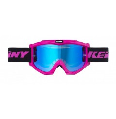 Masque Cross KENNY Track + Neon Pink